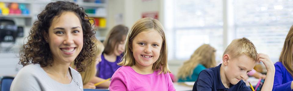 Werken met TA in de klas