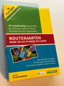 TA Routekaarten